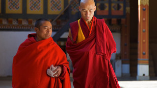 世界中の仏教僧侶が悩みに応えてくれるサイト