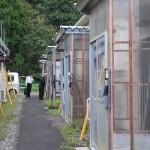 東日本大震災から6年。今でも仮設住宅に暮らす人々