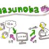 グラフィックレコーディングでhasunohaを描いてもらったら