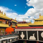 チベット仏教を求めて。禁じられても信仰は心の中に