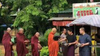 功徳の国ミャンマーへ。伝説の仏教文明バガンを見た